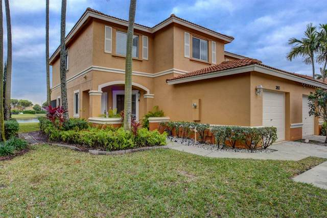 3263 Osprey Lane, West Palm Beach, FL 33411 (MLS #RX-10686400) :: Berkshire Hathaway HomeServices EWM Realty