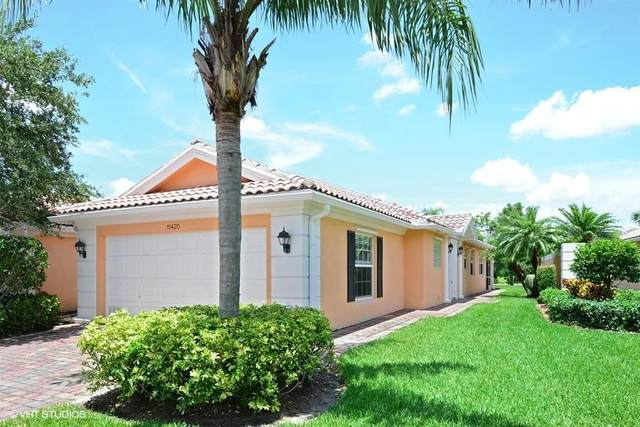 11420 SW Pembroke Drive, Port Saint Lucie, FL 34987 (#RX-10686413) :: Realty One Group ENGAGE