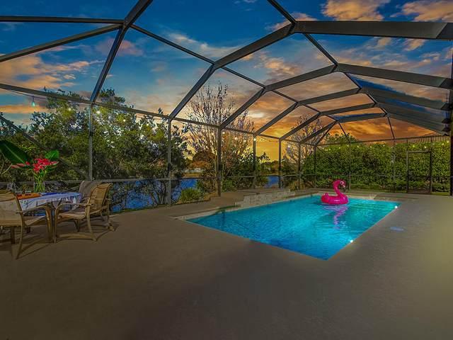 1317 SE Summit Trail, Stuart, FL 34997 (MLS #RX-10686417) :: Berkshire Hathaway HomeServices EWM Realty