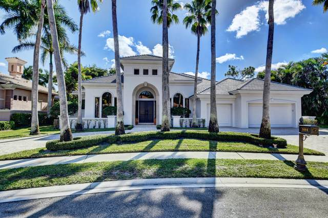 5984 Vintage Oaks Circle, Delray Beach, FL 33484 (#RX-10686418) :: Dalton Wade