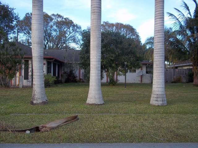 511 SE Penn Avenue, Port Saint Lucie, FL 34984 (MLS #RX-10686425) :: Laurie Finkelstein Reader Team