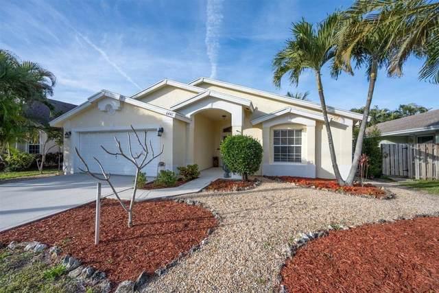 6441 Mullin Street, Jupiter, FL 33458 (#RX-10686445) :: Dalton Wade