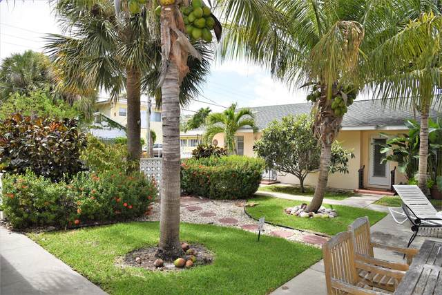 107 S Palmway #4, Lake Worth Beach, FL 33460 (#RX-10686467) :: Dalton Wade