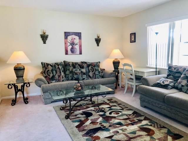113 Waltham E, West Palm Beach, FL 33417 (MLS #RX-10686492) :: Berkshire Hathaway HomeServices EWM Realty