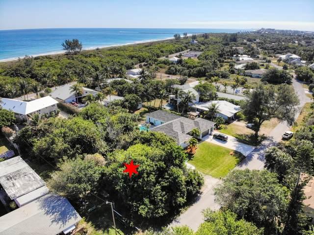 2508 Tamarind Drive, Hutchinson Island, FL 34949 (MLS #RX-10686501) :: Berkshire Hathaway HomeServices EWM Realty