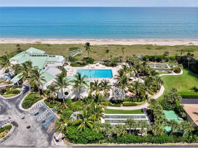 2400 S Ocean Drive #8162, Fort Pierce, FL 34950 (#RX-10686502) :: Exit Realty Manes Group