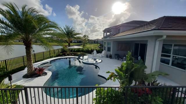 5934 Buttonbush Drive, Westlake, FL 33470 (MLS #RX-10686522) :: Castelli Real Estate Services