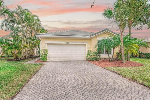 9830 SW Eastbrook Circle, Port Saint Lucie, FL 34987 (MLS #RX-10686529) :: Castelli Real Estate Services