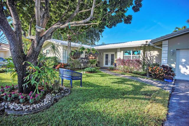 7267 E Tropical Way, Plantation, FL 33317 (#RX-10686542) :: Exit Realty Manes Group