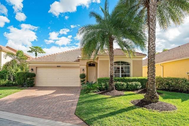 8060 Via Hacienda, Riviera Beach, FL 33418 (MLS #RX-10686549) :: Berkshire Hathaway HomeServices EWM Realty