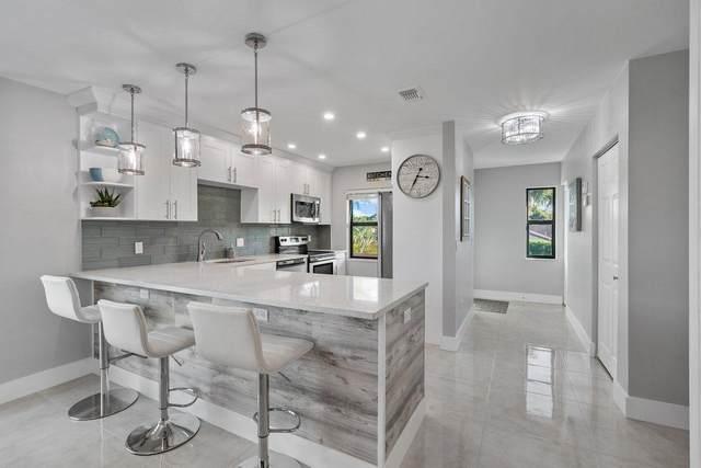 21791 Arriba Real 14-H, Boca Raton, FL 33433 (#RX-10686552) :: Signature International Real Estate