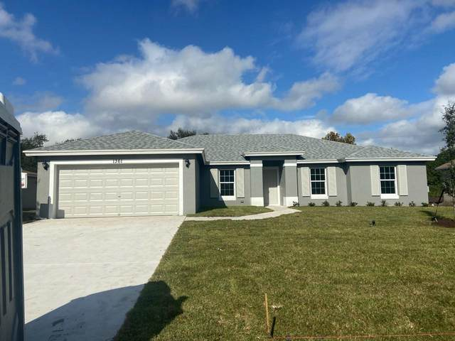 17769 92 Lane N, Loxahatchee, FL 33470 (MLS #RX-10686558) :: THE BANNON GROUP at RE/MAX CONSULTANTS REALTY I