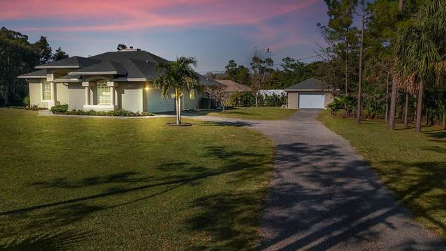 16325 78th Road N, The Acreage, FL 33470 (#RX-10686567) :: Exit Realty Manes Group