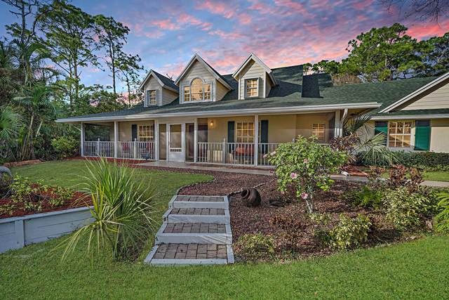 12843 187th Place N, Jupiter, FL 33478 (MLS #RX-10686571) :: Miami Villa Group
