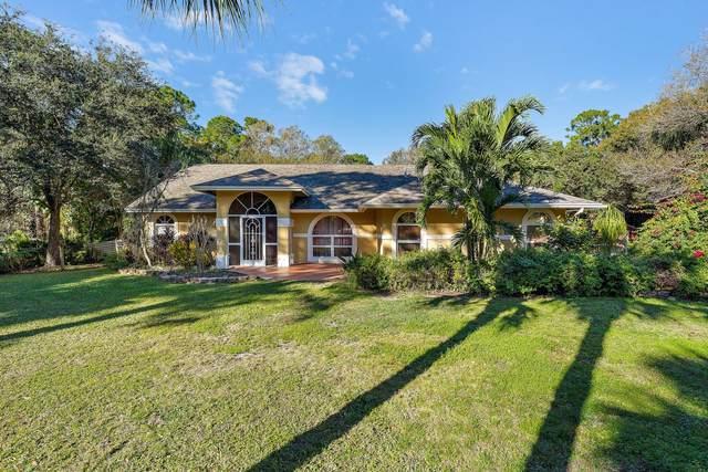 15175 93rd Lane N, Jupiter, FL 33478 (MLS #RX-10686612) :: Castelli Real Estate Services