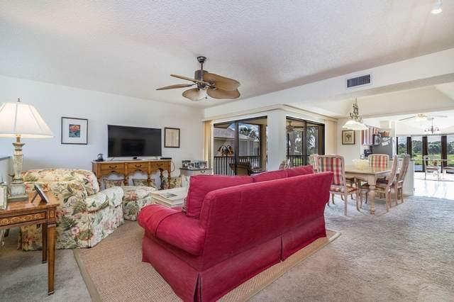 16913 Waterbend 266 Drive #266, Jupiter, FL 33477 (MLS #RX-10686622) :: Castelli Real Estate Services