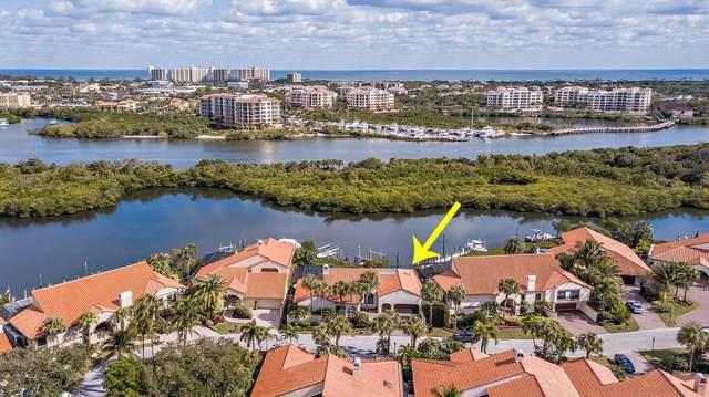 17074 Passage N, Jupiter, FL 33477 (MLS #RX-10686634) :: Castelli Real Estate Services