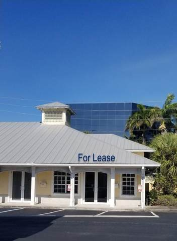 1662 N Us Highway 1 Highway A, Jupiter, FL 33469 (MLS #RX-10686647) :: Castelli Real Estate Services