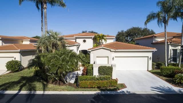 3691 Northwind Court, Jupiter, FL 33477 (MLS #RX-10686653) :: Castelli Real Estate Services
