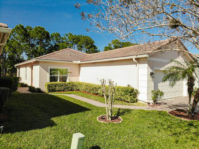 322 SW Maclay Way, Port Saint Lucie, FL 34986 (#RX-10686668) :: Exit Realty Manes Group