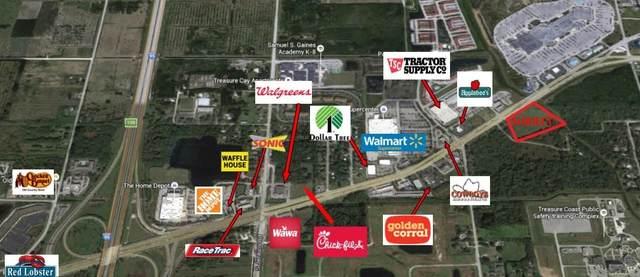 0 Okeechobee Road, Fort Pierce, FL 34981 (#RX-10686670) :: Exit Realty Manes Group