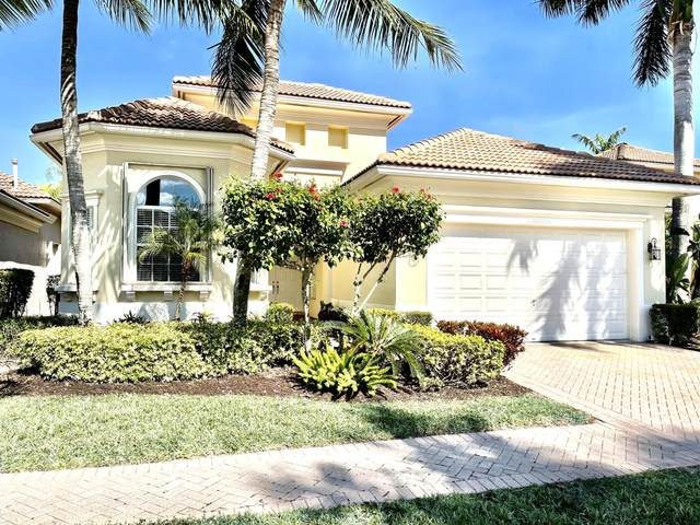 10355 Terra Lago Drive, West Palm Beach, FL 33412 (#RX-10686678) :: Exit Realty Manes Group