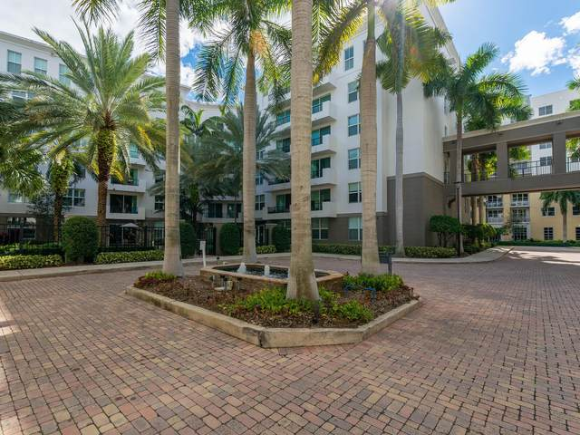 2421 NE 65th Street 2-410, Fort Lauderdale, FL 33308 (#RX-10686679) :: Exit Realty Manes Group