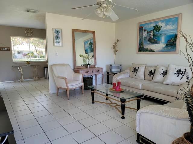 372 SW Belmont Circle, Port Saint Lucie, FL 34953 (#RX-10686683) :: Exit Realty Manes Group