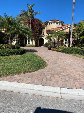 13221 Verdun Drive, Palm Beach Gardens, FL 33410 (MLS #RX-10686684) :: Laurie Finkelstein Reader Team