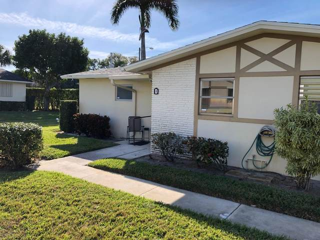 2837 Ashley Drive W D, West Palm Beach, FL 33415 (#RX-10686702) :: Exit Realty Manes Group