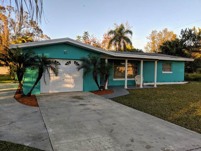 615 Ash Street, Port Saint Lucie, FL 34952 (#RX-10686706) :: Exit Realty Manes Group