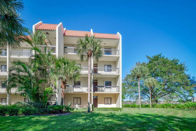 2500 Presidential Way #306, West Palm Beach, FL 33401 (#RX-10686716) :: Exit Realty Manes Group
