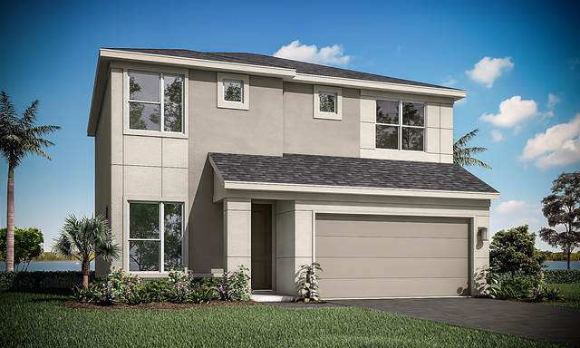 6625 Pointe Of Woods Drive Lot 21, West Palm Beach, FL 33415 (#RX-10686719) :: Exit Realty Manes Group