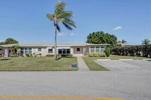 135 N High Point Boulevard C, Boynton Beach, FL 33435 (#RX-10686724) :: Signature International Real Estate