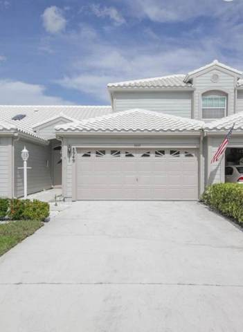 8949 SE Riverfront Terrace, Tequesta, FL 33469 (#RX-10686725) :: Realty One Group ENGAGE