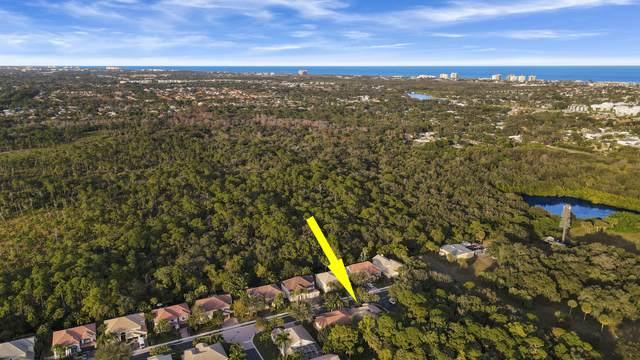 193 Lone Pine Drive, Palm Beach Gardens, FL 33410 (MLS #RX-10686748) :: Berkshire Hathaway HomeServices EWM Realty