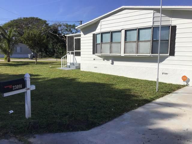 23091 Tradewind Road, Boca Raton, FL 33428 (MLS #RX-10686763) :: Castelli Real Estate Services
