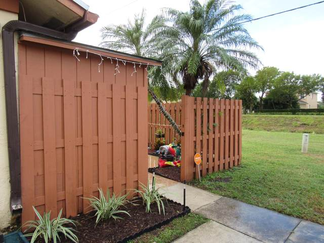 1111 Summit Place Circle C, West Palm Beach, FL 33415 (MLS #RX-10686768) :: Berkshire Hathaway HomeServices EWM Realty