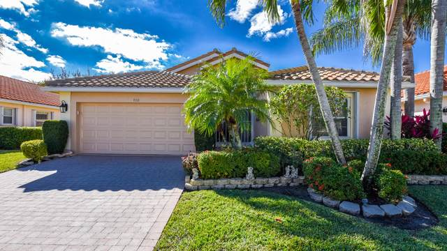 7112 Lombardy Street, Boynton Beach, FL 33472 (MLS #RX-10686792) :: THE BANNON GROUP at RE/MAX CONSULTANTS REALTY I