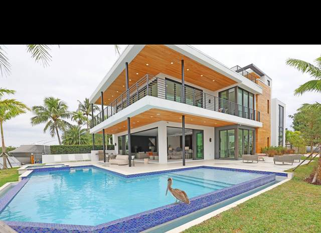 2305 N Riverside Drive, Pompano Beach, FL 33062 (MLS #RX-10686822) :: Berkshire Hathaway HomeServices EWM Realty