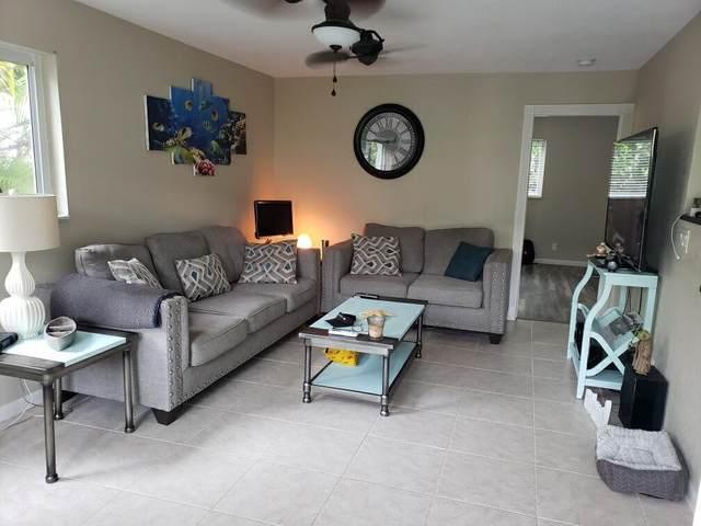 108 Bravado Lane #4, Palm Beach Shores, FL 33404 (#RX-10686840) :: The Rizzuto Woodman Team