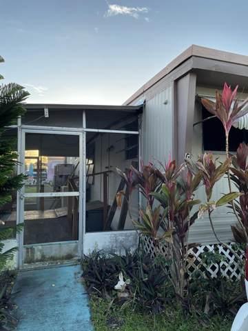 5400 Jack Avenue G4, Stuart, FL 34997 (#RX-10686845) :: Posh Properties