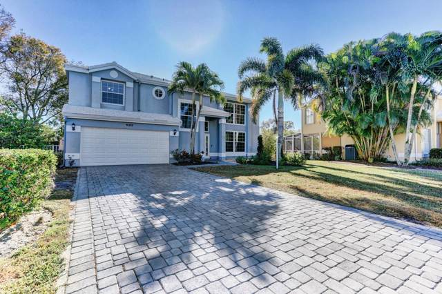 9189 SE Deerberry Place, Tequesta, FL 33469 (#RX-10686850) :: Realty One Group ENGAGE