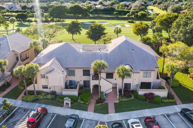 15766 Loch Maree Lane #3905, Delray Beach, FL 33446 (MLS #RX-10686854) :: Dalton Wade Real Estate Group