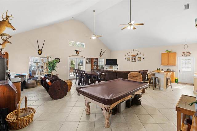 1850 NW 338th Street, Okeechobee, FL 34972 (MLS #RX-10686866) :: Berkshire Hathaway HomeServices EWM Realty