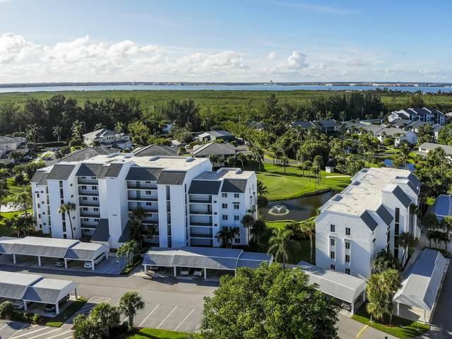 2400 S Ocean Drive #7444, Fort Pierce, FL 34949 (#RX-10686877) :: The Rizzuto Woodman Team