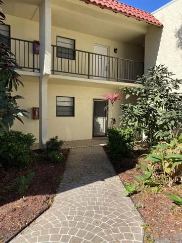 2050 Oleander Boulevard #4102, Fort Pierce, FL 34950 (#RX-10686879) :: Realty One Group ENGAGE