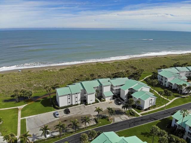 2400 S Ocean Drive #313, Fort Pierce, FL 34949 (#RX-10686882) :: The Rizzuto Woodman Team