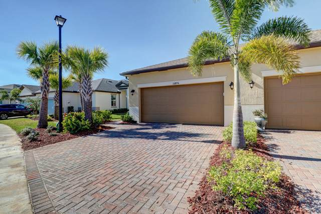10894 SW Winding Lakes Circle, Port Saint Lucie, FL 34984 (MLS #RX-10686890) :: Miami Villa Group