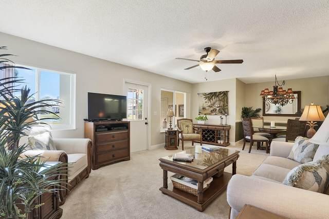 3561 Pine Tree Court D-1, Greenacres, FL 33463 (MLS #RX-10686902) :: Castelli Real Estate Services